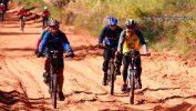 O 4º Rally de Bike Rally Route aconteceu, domingo 17.07 em Cedral, a 17 quilômetros de Rio Preto.