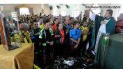 A cerimônia foi domingo, dia 31/07, no Santuário do Senhor Bom Jesus Dos Castores em Onda Verde – SP